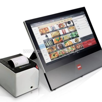 Sistemi di cassa touch screen