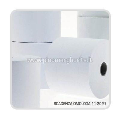 rotoli di carta termica